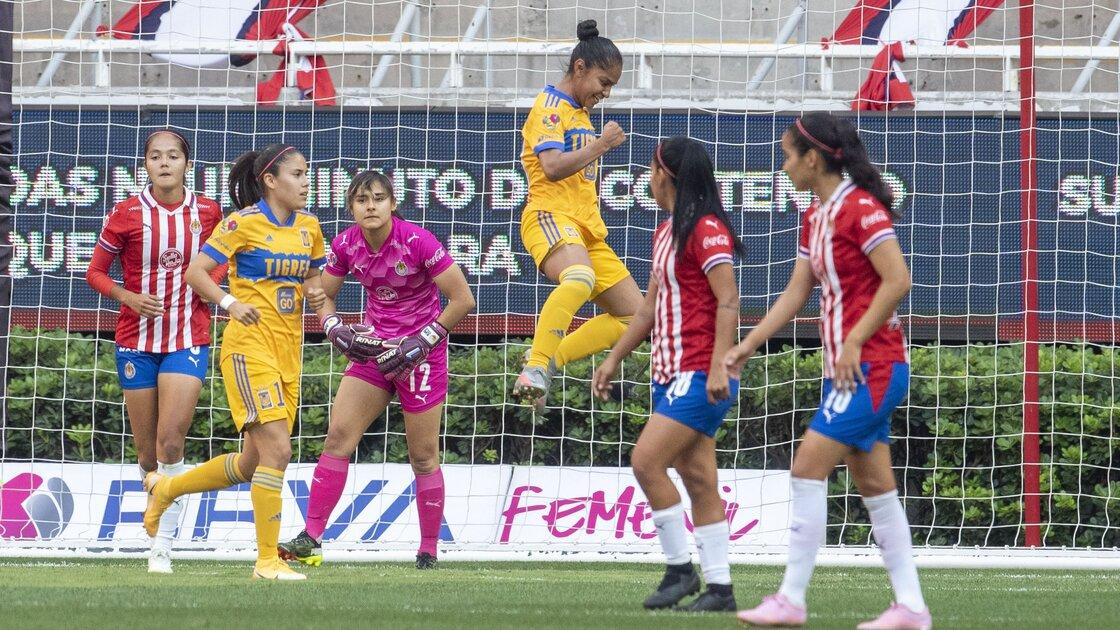¿Cómo, cuándo y dónde ver en vivo la Final de Ida de la Liga MX Femenil?