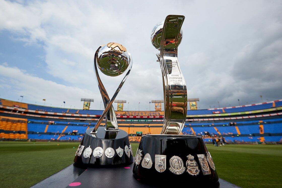¿Por qué Tigres Femenil recibió 2 trofeos en la Final del Guardianes 2021?