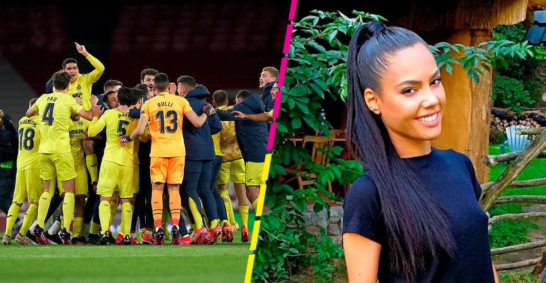 Villarreal invita a estrella nopor a la final de la Europa League