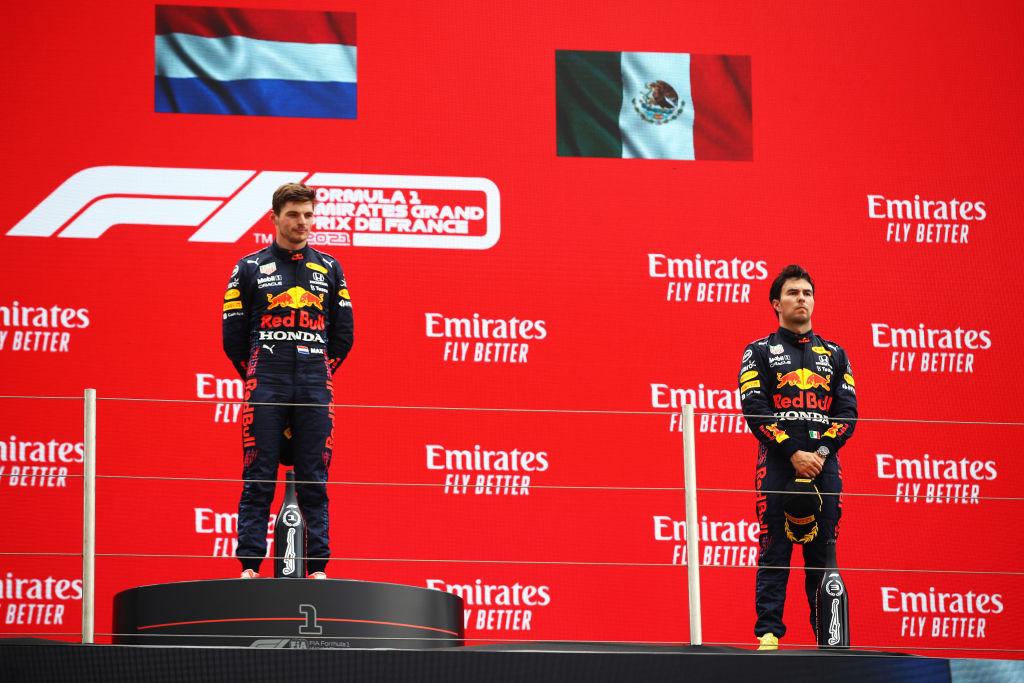 Checo Pérez se encamina a su mejor temporada en Fórmula 1 con Red Bull