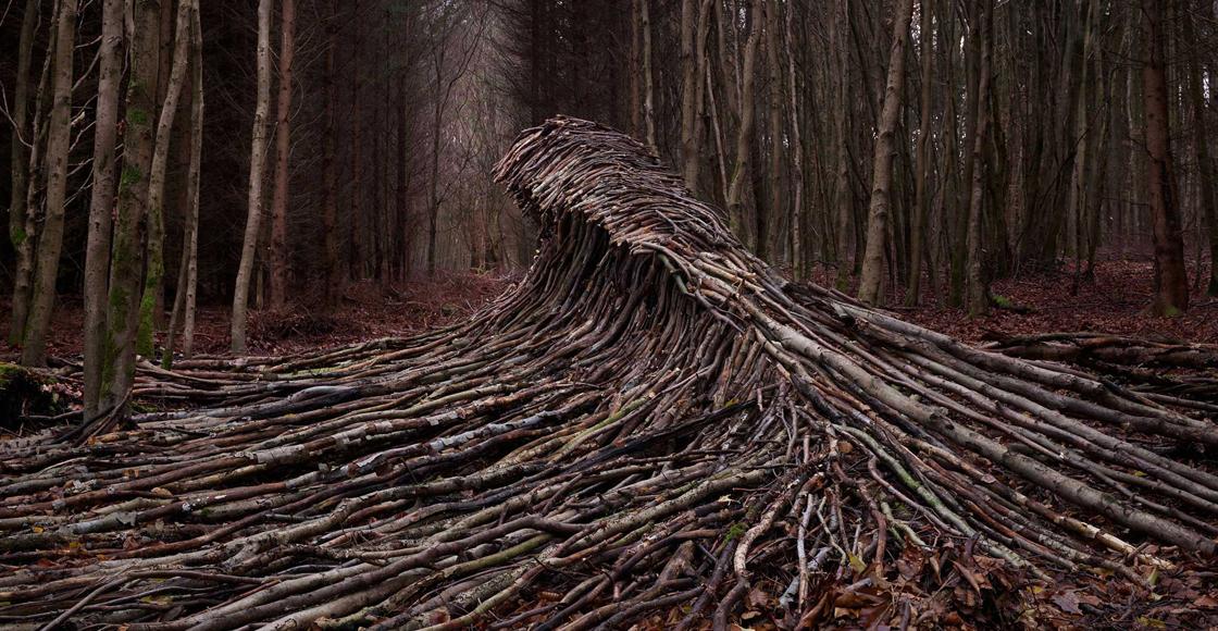 Jörg Gläscher, artista alemán que retrató su sentir a raíz del COVID-19