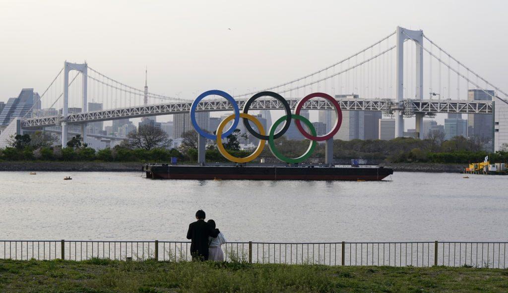 Autorizan aforo del 50% en los complejos deportivos de Tokio 2020
