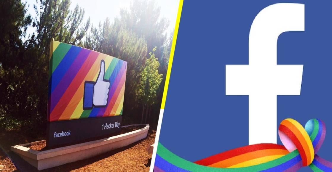 Facebook lanza nuevas herramientas para celebrar el Mes del Orgullo LGBT+ 2021