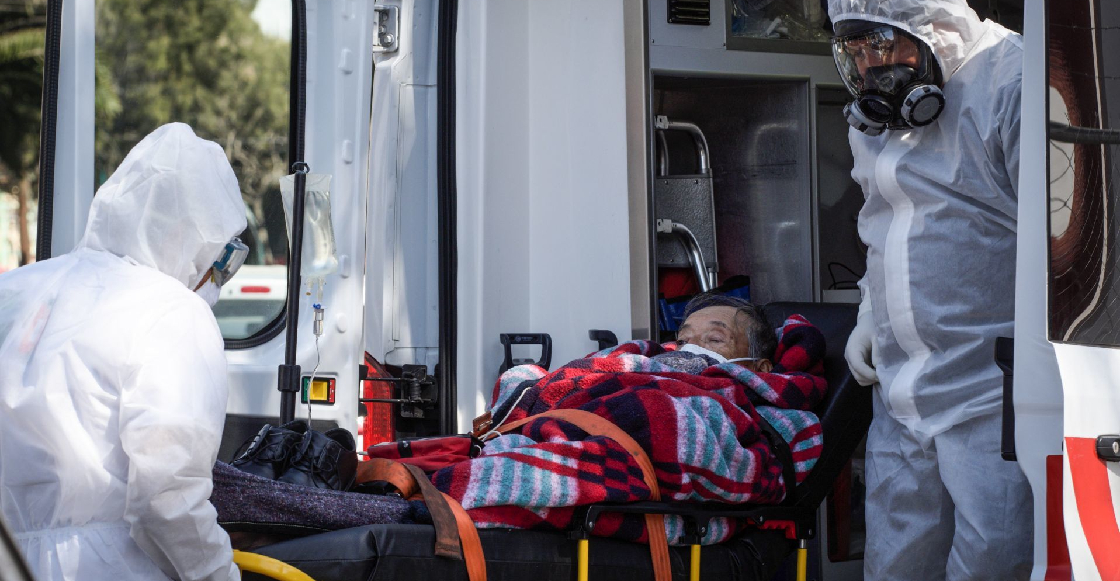 Personas que superaron el COVID-19 podrían sufrir secuelas como Alzheimer o Parkinson