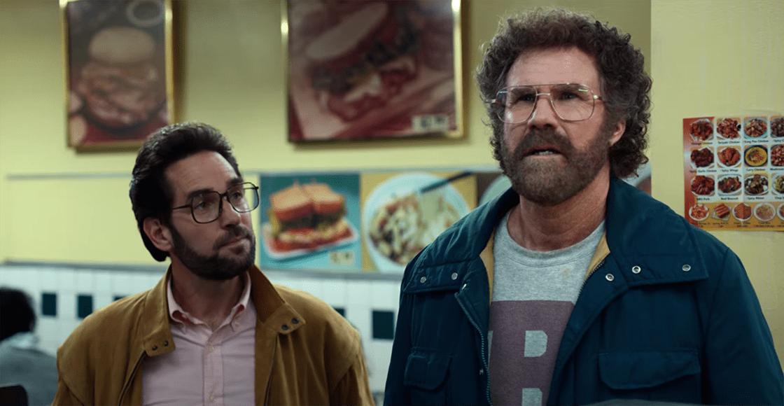 "Apple TV+ lanza el teaser de 'The Shrink Next Door"" con Will Ferrell y Paul Rudd"