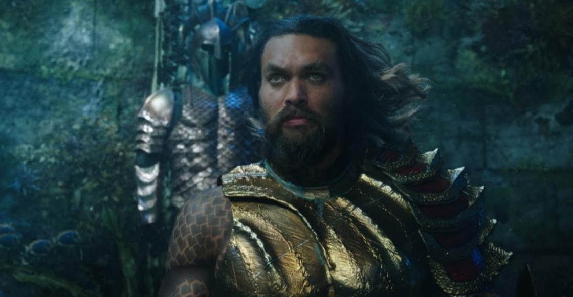 Oh, sí: ¡Ya revelaron el título oficial de la segunda película de 'Aquaman'!