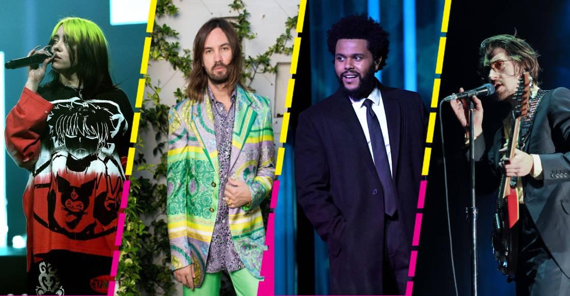 Baia, baia: Estas son las 20 canciones y artistas más escuchados para 'hacer del baño'