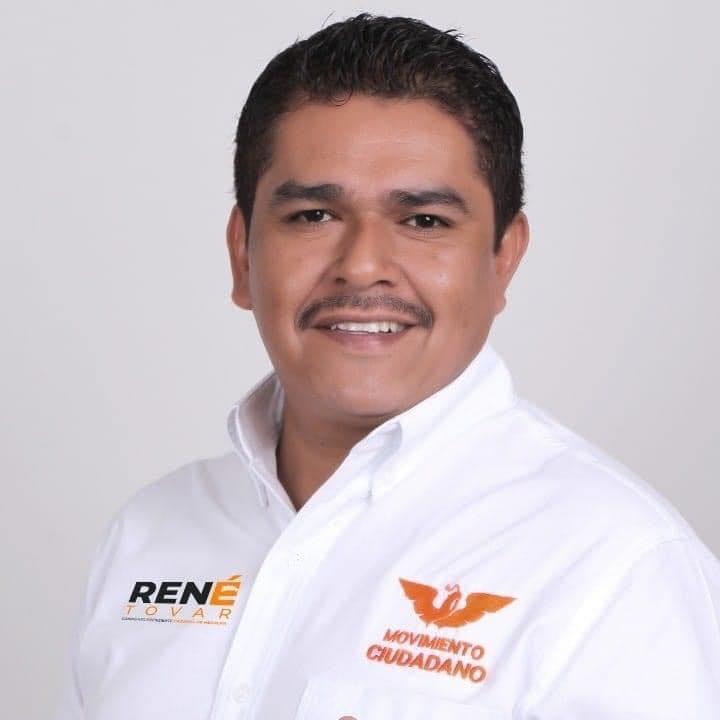Asesinan a candidato René Tovar en Veracruz