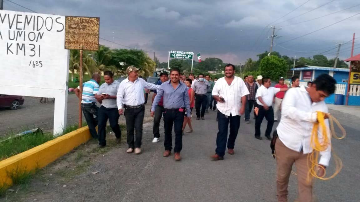 Asesinan a René Tovar, candidato de MC en Veracruz