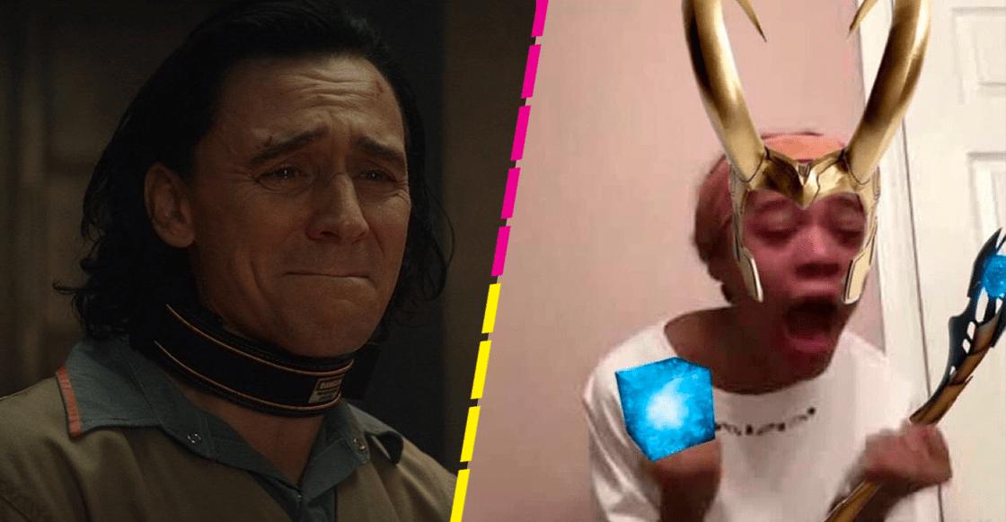 ¡Volvió nuestro villano favorito! Así reaccionó el internet al estreno de 'Loki' en Disney+