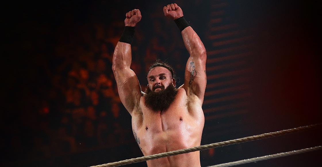 Braun Strowman y otras 5 estrellas de WWE son despedidos de la empresa