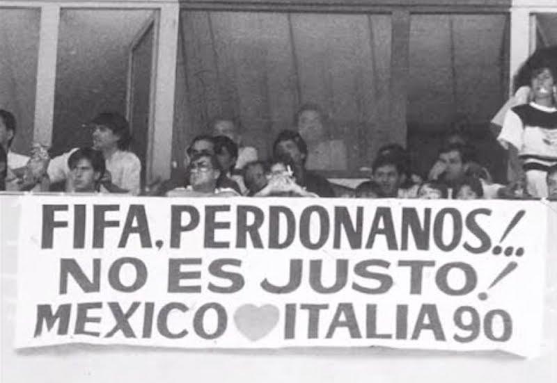 Las veces que FIFA cumplió advertencias y dejó a selecciones fuera de un Mundial