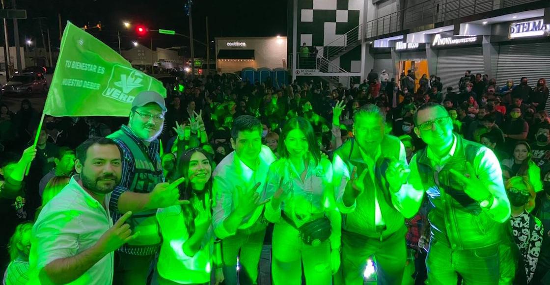 candidato-partido-verde-promete-metallica-reynosa-votos-resultados-pierde