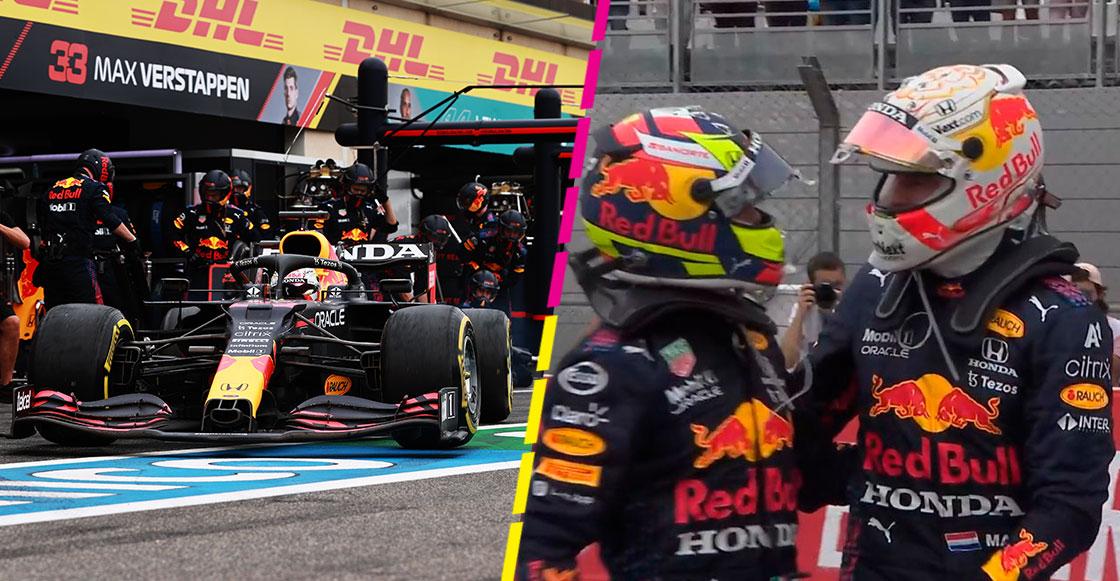 La brutal estrategia con la que Red Bull destrozó a Mercedes y Hamilton en el GP de Francia