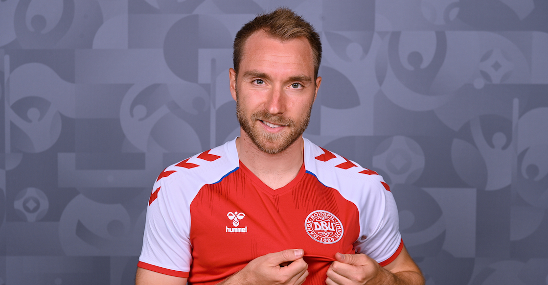 "Las palabras de Christian Eriksen a la Selección de Dinamarca: ""Me preocupan, están peor que yo"""