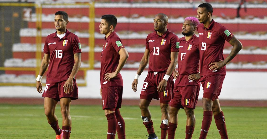 Conmebol reporta 13 casos COVID en Selección de Venezuela a un día del arranque de Copa América