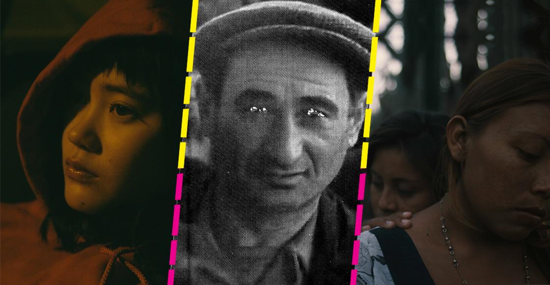 Estas son todas las películas de DAIMON II: Muestra internacional de cine en Streaming