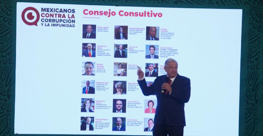 TEPJF desecha denuncia de Morena por financiamiento extranjero a Mexicanos contra la Corrupción