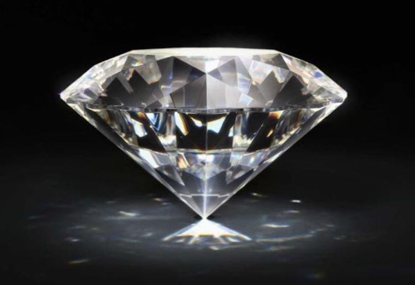 ¡No es el de Belinda! Encuentran el tercer diamante más grande del mundo
