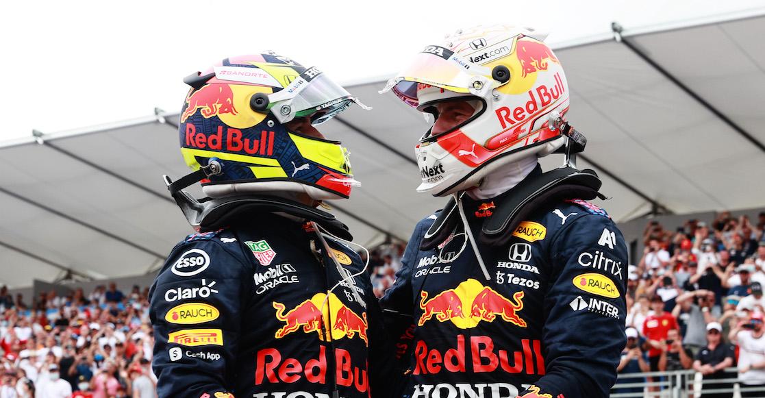 ¿Cómo, cuándo y dónde ver a Checo Pérez en vivo en el Gran Premio de Estiria?
