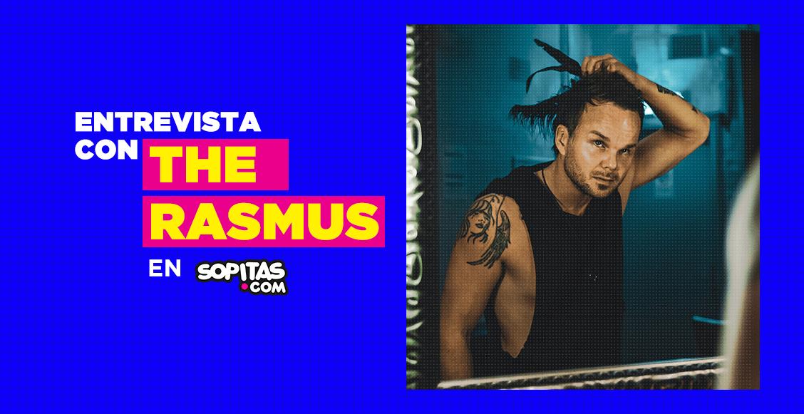 """""""La música es el trabajo de mis sueños"""": Una entrevista con The Rasmus"""