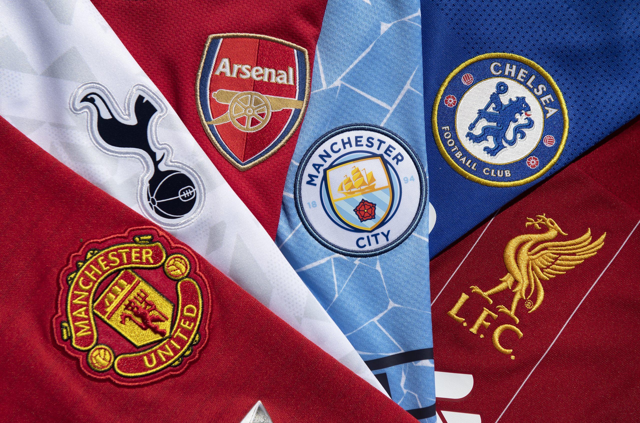 Equipos de la Premier League que se unieron a la Superliga