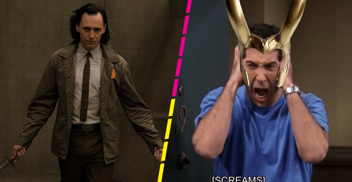 Estas fueron las mejores reacciones al segundo episodio de 'Loki'