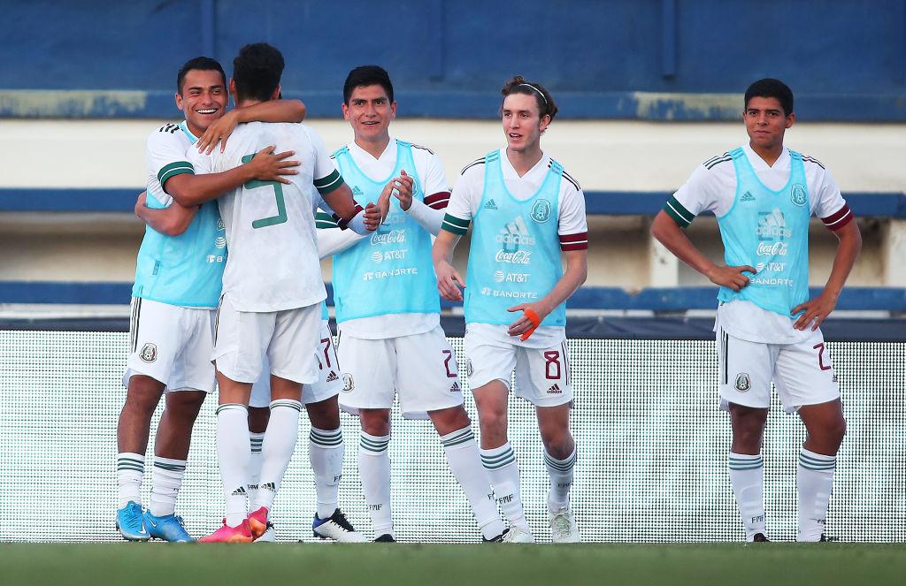 Oso de Malagón y Aguirre fue héroe: Los goles de la victoria de la Selección Mexicana Olímpica ante Australia
