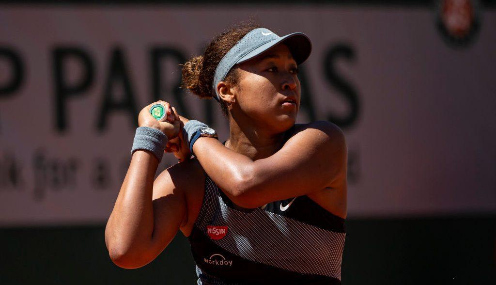 Directivos de Grand Slams apoyarán a Naomi Osaka en temas relacionados a la salud mental