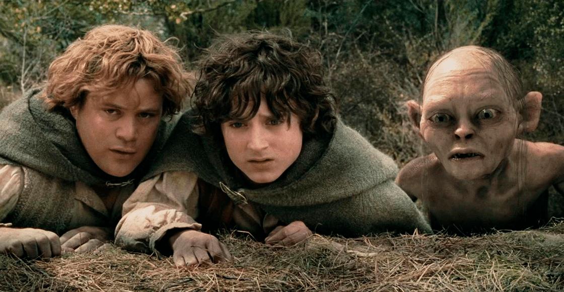 Agárrense: ¡La nueva serie de 'El señor de los anillos' ya tiene fecha de estreno!