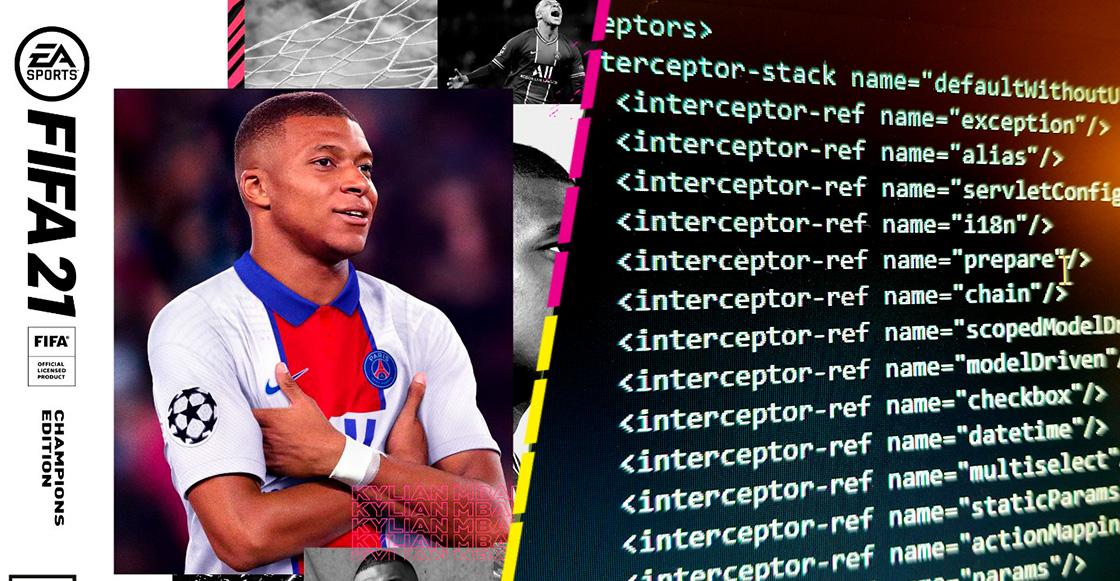 Hackers roban el código fuente de FIFA 21 tras ataque a Electronic Arts