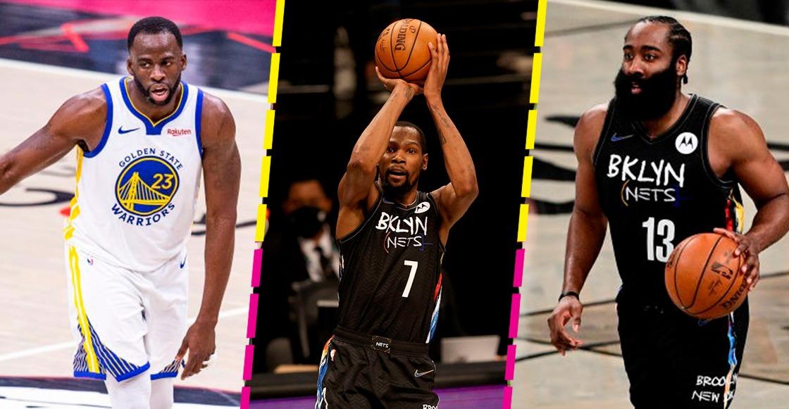 ¡Equipazo! Ellos son los elegidos para representar a Estados Unidos en el basquetbol de Tokio 2020