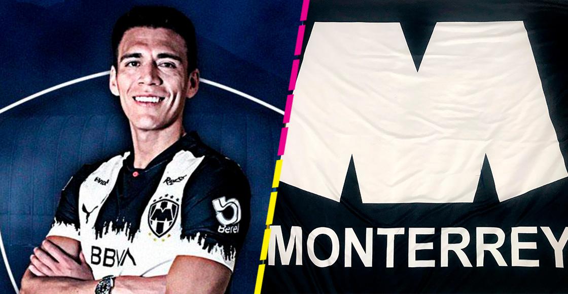 ¡Regresa a la Liga MX! Héctor Moreno es nuevo refuerzo de Rayados