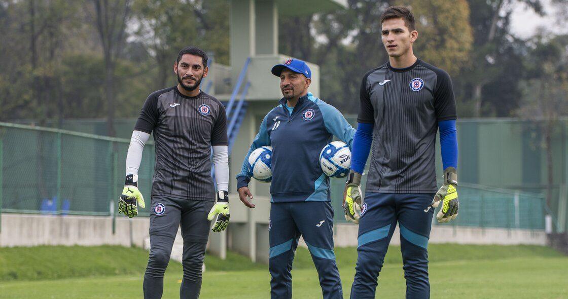 ¿Y ahora? Cruz Azul arrancará el Apertura 2021 sin Jesús Corona ni Sebastián Jurado