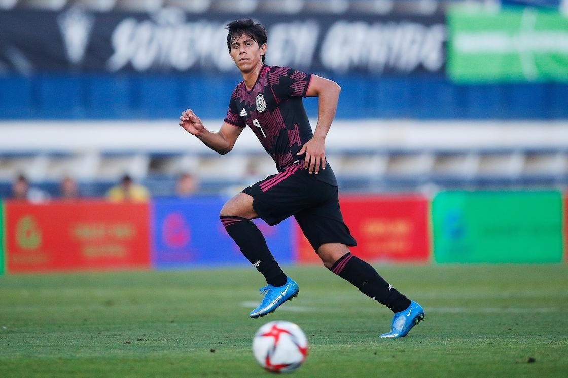 ¿En riesgo Juegos Olímpicos? José Juan Macías causa baja de la Selección Mexicana por lesión
