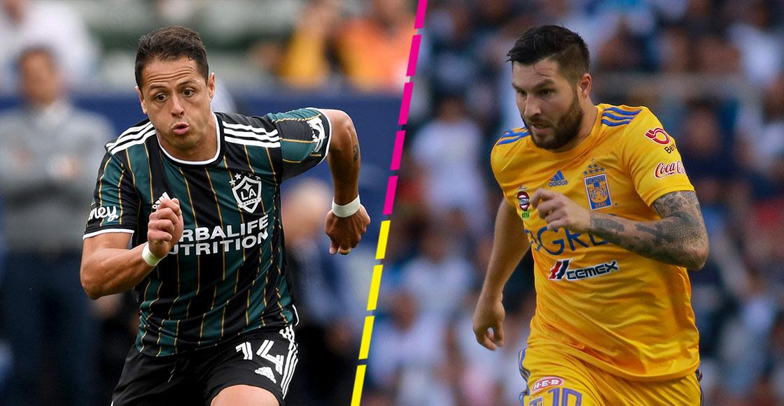 ¿Cuándo, cómo y quiénes jugarán el All Star Game entre la Liga MX y la MLS?
