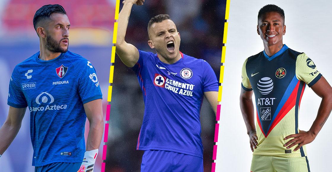 Estos son los jugadores de la Liga MX convocados a la Copa América