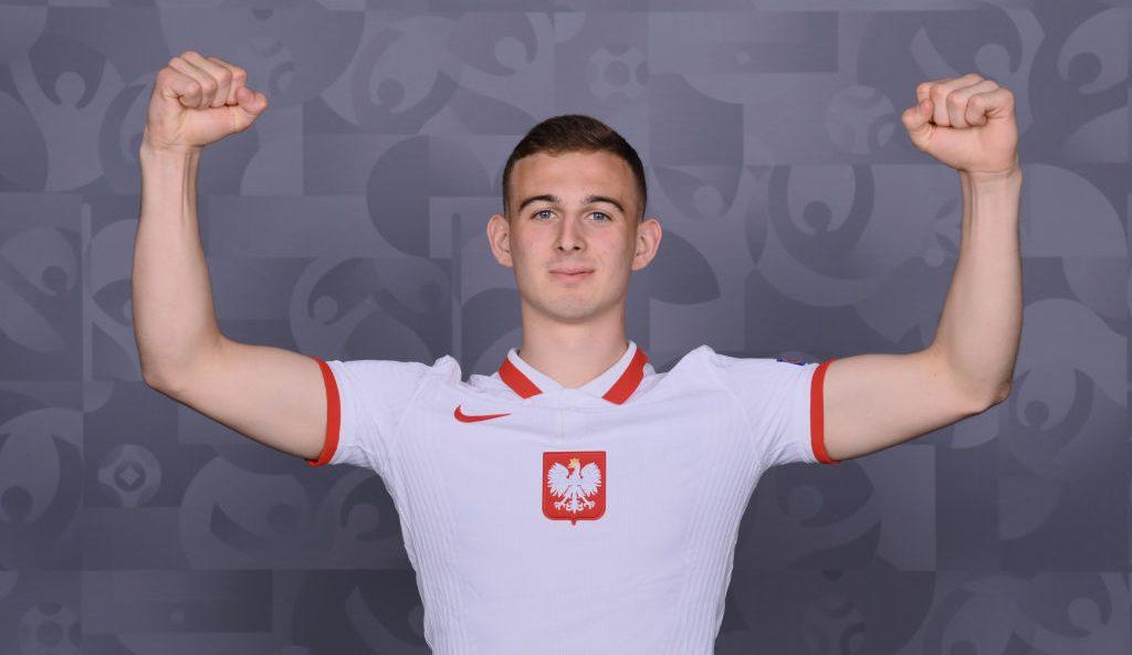 ¿Quién es Kacper Kozłowski, el jugador más joven en participar en una Eurocopa?