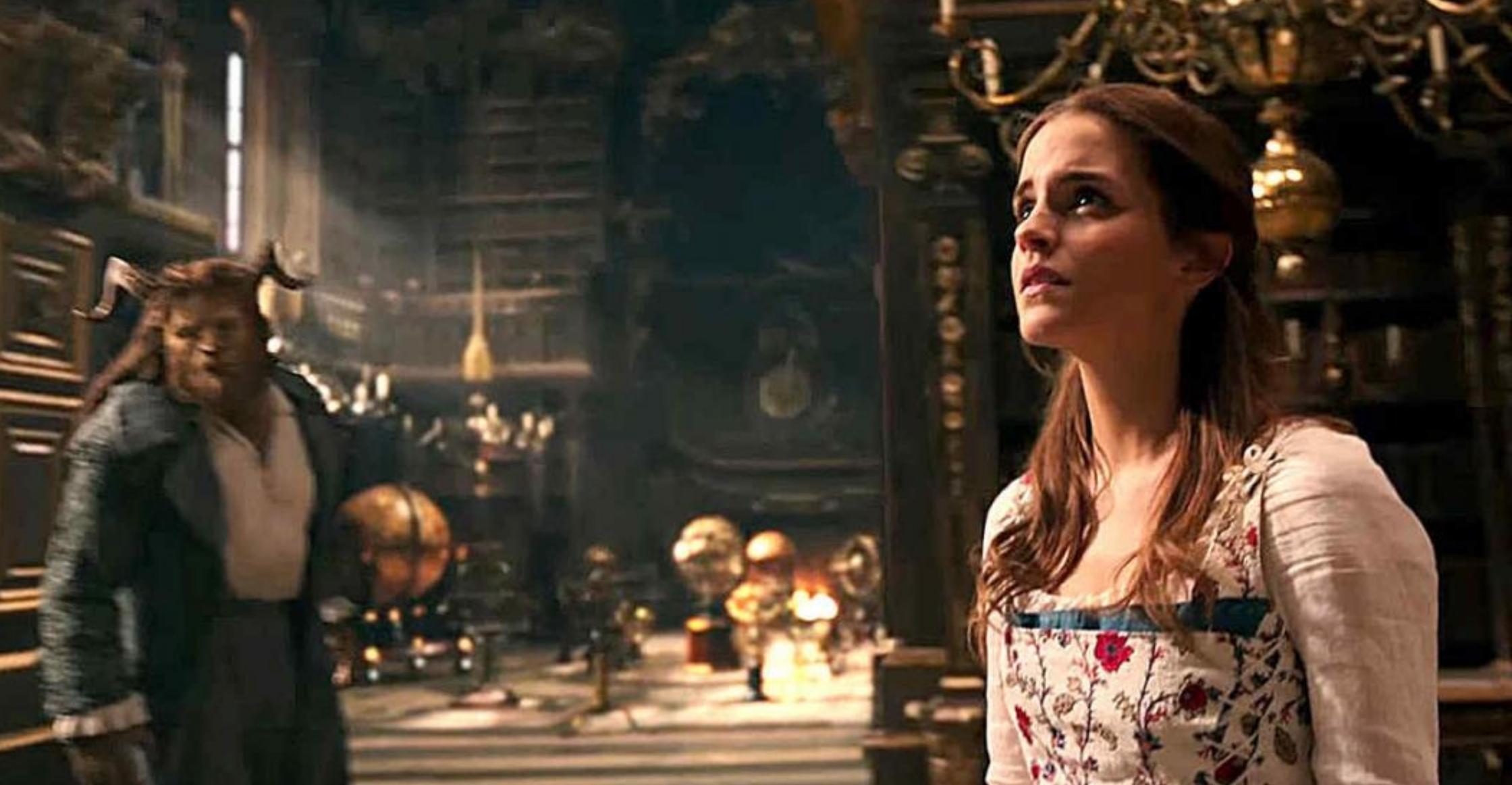 Ya es oficial: ¡Habrá una serie precuela de 'La Bella y La Bestia' en Disney+!