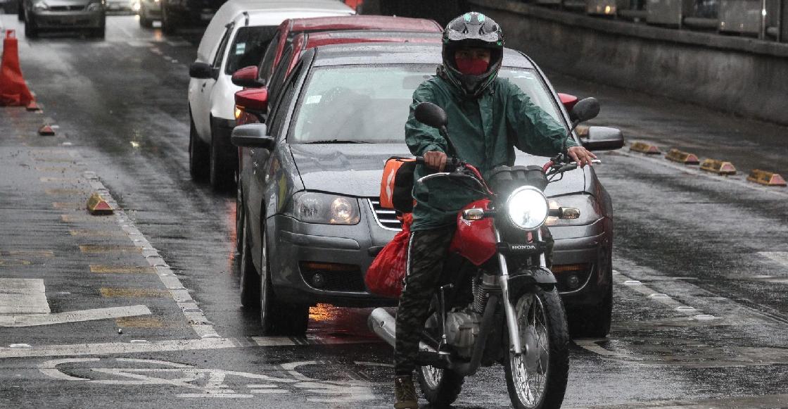 Motociclistas que circulen en CDMX deberán tener una licencia especial a partir del 31 de julio