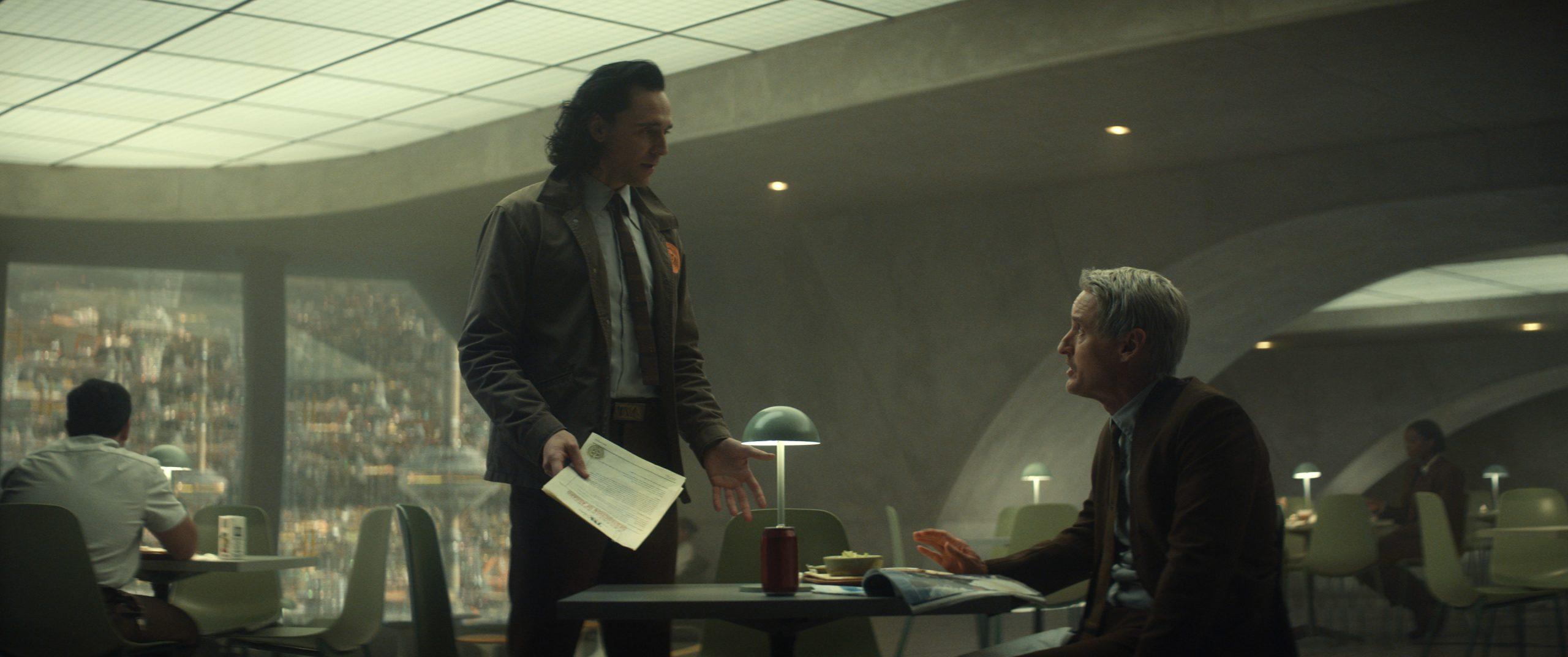 Todo se descontroló: Estas fueron las mejores reacciones al segundo episodio de 'Loki'