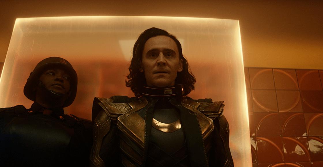 ¿Sorpresa? 'Loki' se convierte en la serie más vista durante su estreno en Disney+