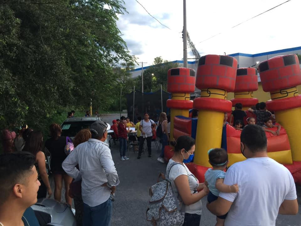 Foto vía Facebook: Montserrat CM