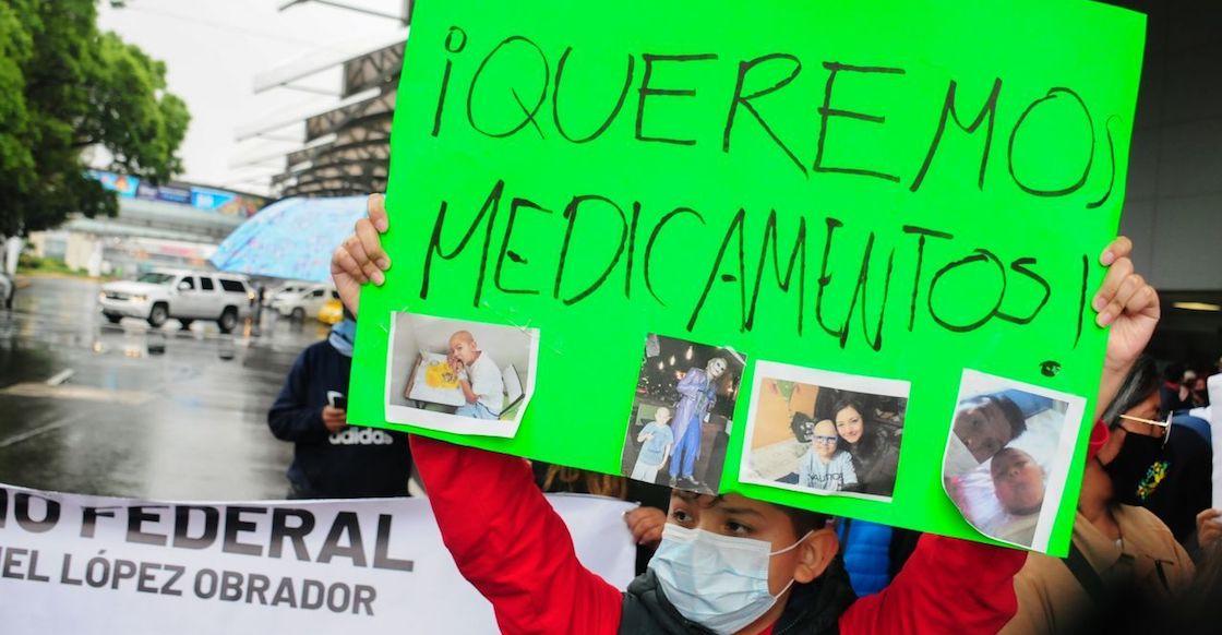 desabasto-medicamentos-2021-ciudad-mexico-cancer