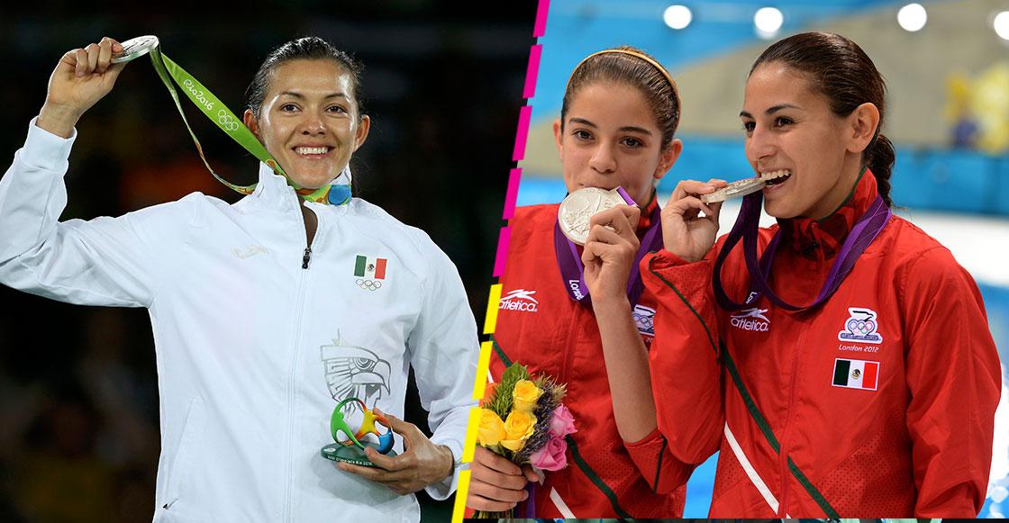 Los grandes ausentes de la delegación mexicana en los Juegos Olímpicos de Tokio 2020