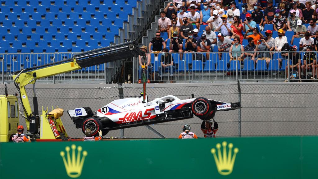 ¡Por otro podio! Checo Pérez largará cuarto en el Gran Premio de Francia