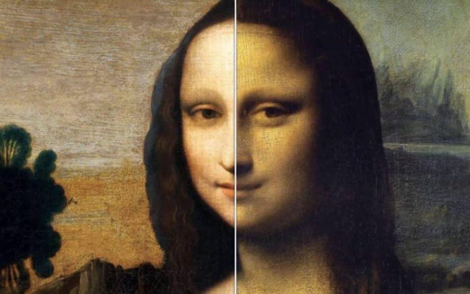 La Mona Lisa 'fake' entra a subasta aunque su historia vale más que la obra misma