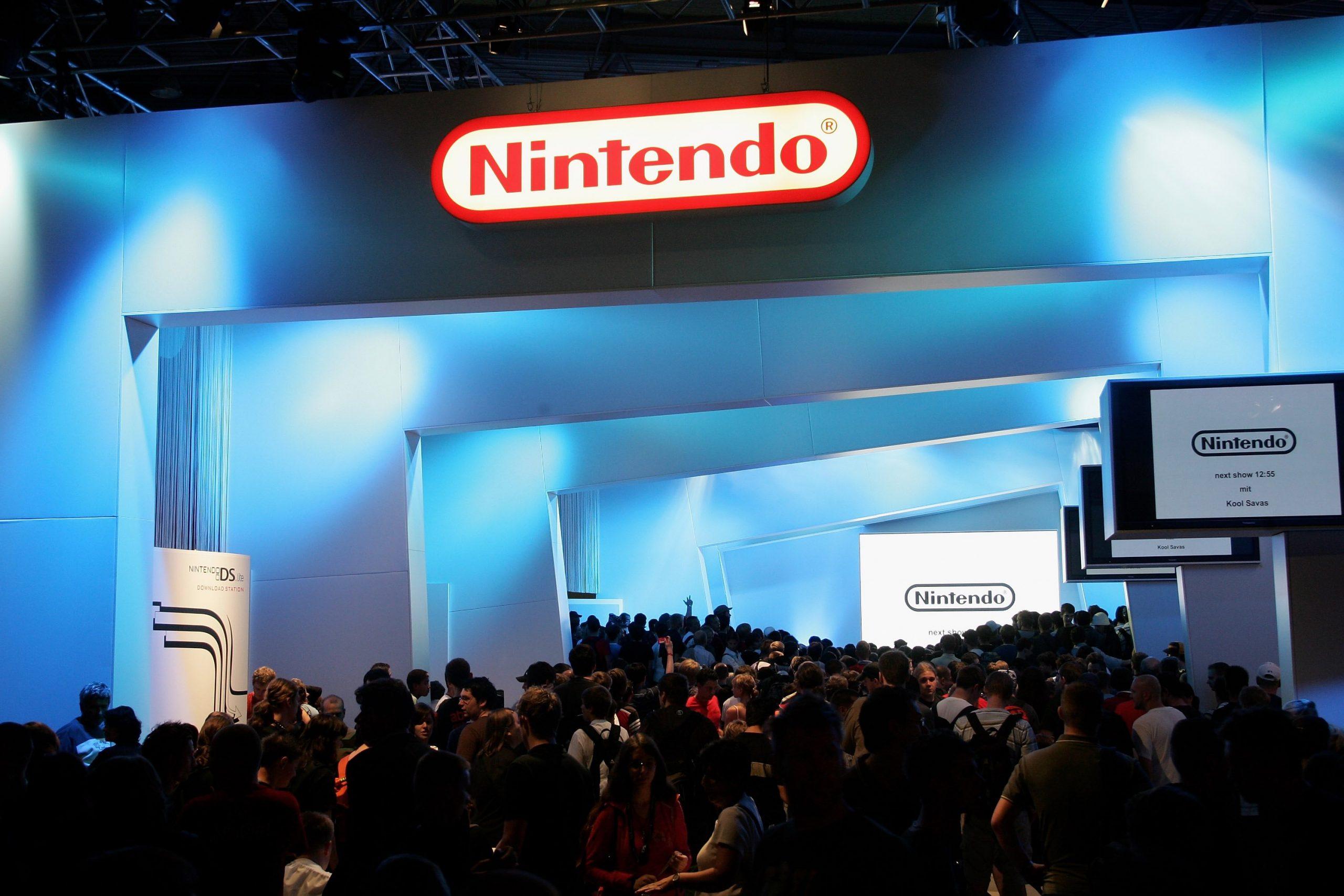 ¡Nerdgasmo! Nintendo abrirá un museo en Japón para conocer su historia