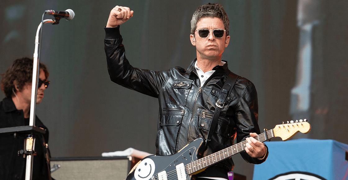 Que reúna a la banda: Noel Gallagher dice que armará una gira para tocar rolas de Oasis