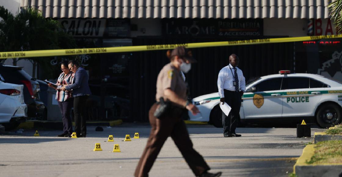 Y en Florida: Tiroteo en una graduación deja 3 muertos y 6 heridos
